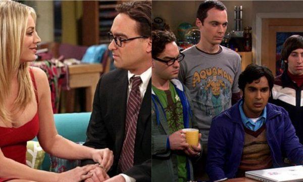 """""""The Big Bang Theory"""": Protagonistas recebem salário milionário por temporada final; confira!"""