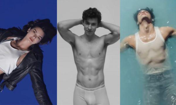Shawn Mendes, Kendall Jenner e Noah Centineo aparecem LINDOS em vídeo para campanha da Calvin Klein; assista!