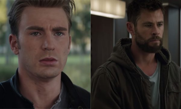 """[Alerta Spoilers!] Motivo de Capitão América não erguer o Mjolnir em """"Vingadores: Era de Ultron"""" é revelado"""