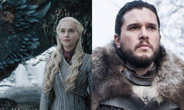"""""""Game of Thrones"""": HBO libera novas imagens do último episódio da série; vem ver!"""