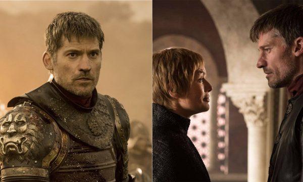 """'Game of Thrones': Após gafe do copo de café, série erra de novo e faz Jaime Lannister """"recuperar"""" mão; Fãs reagem com críticas e memes!"""