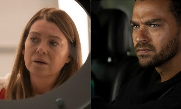 """[Alerta de spoilers!] """"Grey's Anatomy"""": Em episódio final da 15ªtemporada, três médicos são demitidos do Grey Sloan, e Meredith corre risco de ir para a cadeia; saiba todos os detalhes!"""