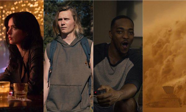 """""""Dark"""", """"Black Mirror"""", """"3%"""", """"Jessica Jones"""": confira as produções incríveis que chegam na Netflix em junho!"""