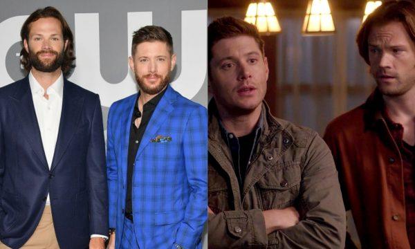 """""""Supernatural"""": Jensen Ackles e Jared Padalecki revelam como querem que a série termine; confira!"""