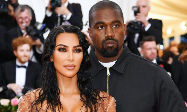06b0260db Kim Kardashian anuncia nome de seu quarto filho com Kanye West e mostra  primeira foto do bebê