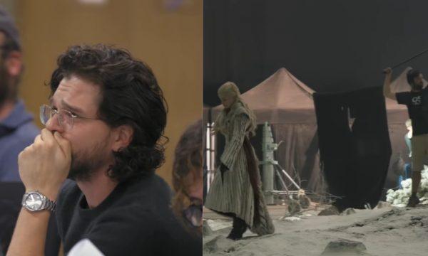 """""""Game of Thrones"""": Documentário sobre bastidores da última temporada ganha trailer emocionante; assista!"""