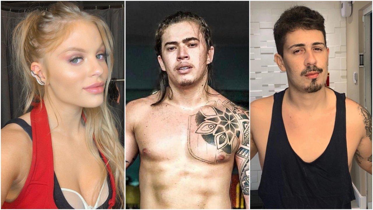"""Após mensagem preocupante de Whindersson, Luísa Sonza quebra silêncio sobre desentendimento com Carlinhos Maia: """"Falava muito mal de mim"""">"""