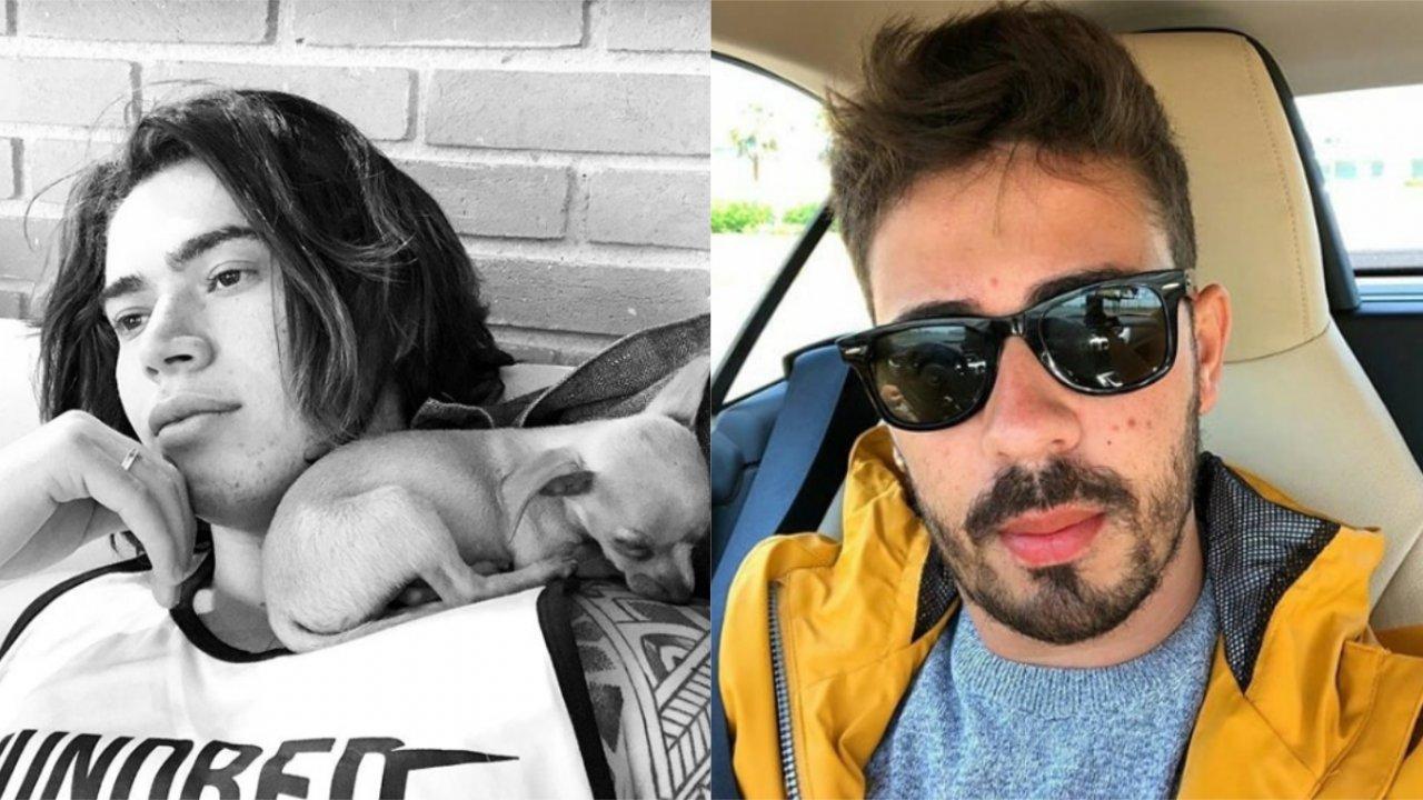 d948ce3e3a46 Após desentendimento com Carlinhos Maia, Whindersson Nunes revela nova  conversa dos dois e conta como tudo terminou: 'Pediu desculpa'; veja vídeos