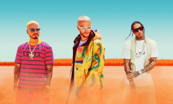 Após 'Taki Taki', DJ Snake convoca J Balvin e Tyga para hit no deserto! Vem ver o insano clipe de 'Loco Contigo'