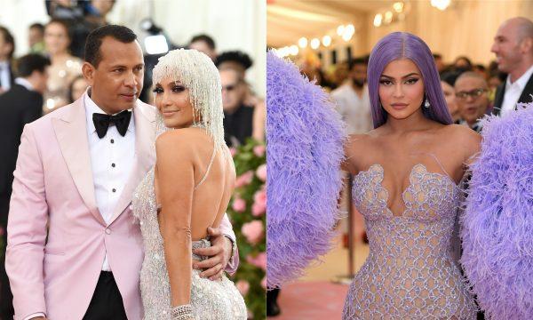 Vixe! Após Kylie Jenner desmentir Alex Rodriguez sobre conversa do MET Gala 2019, ex-atleta se manifesta e deixa web em dúvida: Sarcasmo?