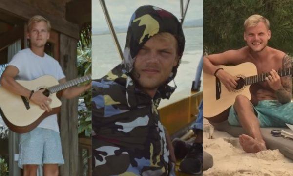 """Avicii é homenageado em clipe LINDO de """"Heaven"""", parceria com Chris Martin, que inclui imagens do DJ em viagem a Madagascar; assista"""