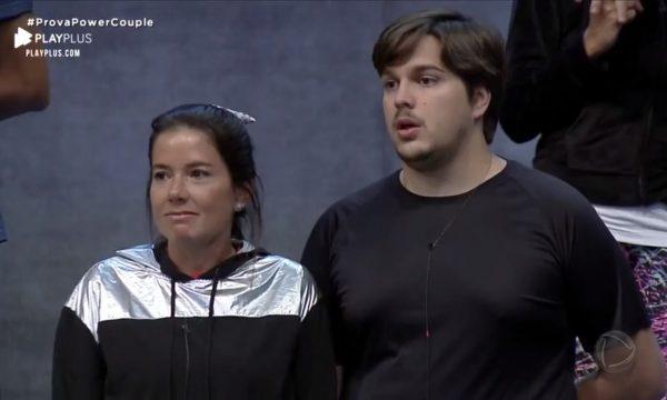 Power Couple Brasil 4: DR com recorde de votação elimina o casal Lucas Salles e Camila Colombo; confira tudo que rolou!