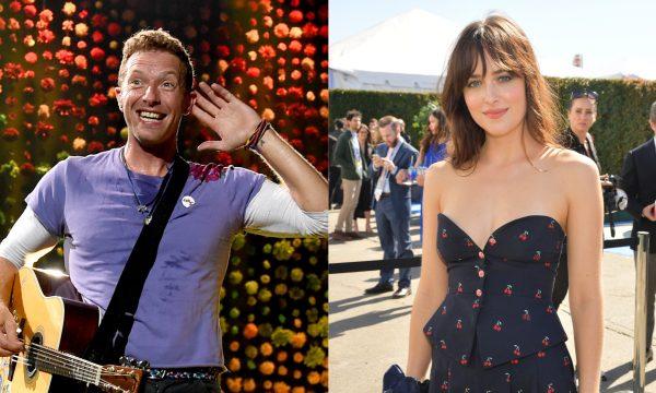Motivo do término de Chris Martin e Dakota Johnson é revelado por amigo do casal a jornal