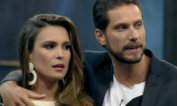 Power Couple Brasil 4: Após se envolverem em tretas, Kamilla Salgado e Eliéser Ambrósio são eliminados em nova DR