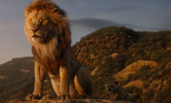 """Tá quase! Disney libera teaser lindo de """"O Rei Leão"""" com Beyoncé e Donald Glover cantando clássico para fazer anúncio especial! Vem assistir!"""