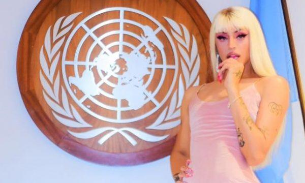Pabllo Vittar faz show especial e cheio de hits para membros da ONU em Nova York; assista!