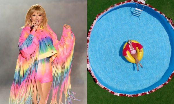 """Taylor Swift lança clipe colorido, incrível e cheio de celebs para """"You Need To Calm Down""""; vem assistir!"""
