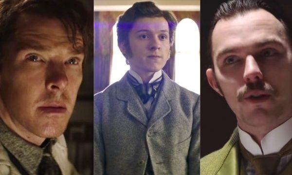 """Benedict Cumberbatch vive o inventor Thomas Edison no trailer de """"The Current War"""", filme com Nicholas Hoult e Tom Holland; assista"""