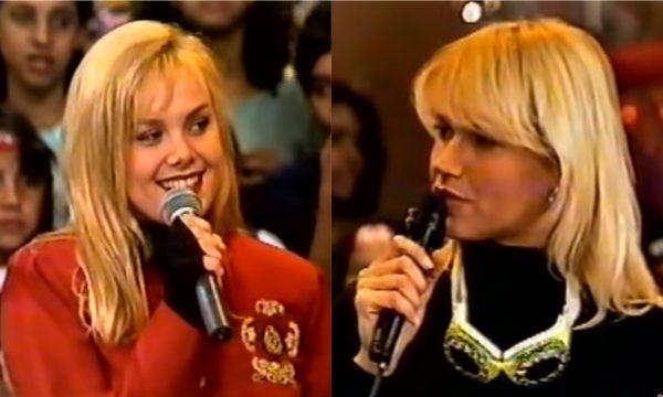 Eita! Xuxa revela que não fala mais com ex-paquita que simulou agressão do ex-marido: 'Ela sabe o porquê'