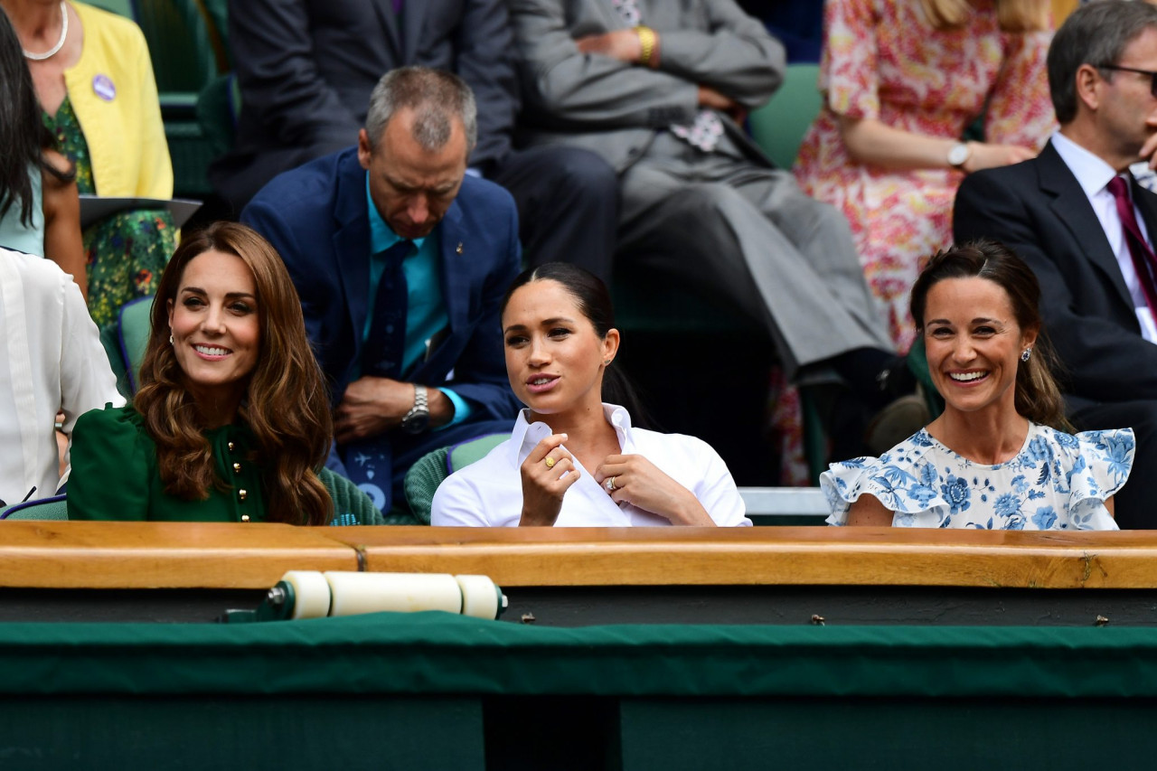 Day Twelve: The Championships – Wimbledon 2019