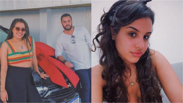 """Vídeo: Após blogueira Alinne Araújo cometer suicídio, ex-noivo chora em primeira entrevista: """"Tentei de tudo, mas não consegui"""""""