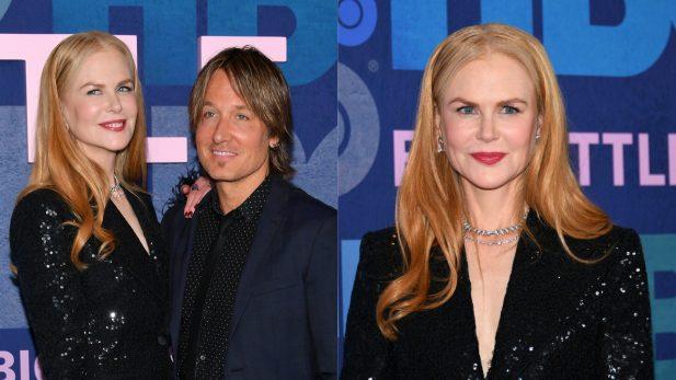 Em entrevista ao vivo, Nicole Kidman fica indignada com pergunta íntima, e manda apresentador calar a boca: 'Você está inventando isso'