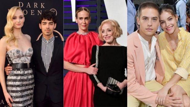 Gente como a gente! Confira 8 casais famosos que se conheceram através de mensagens nas redes sociais!