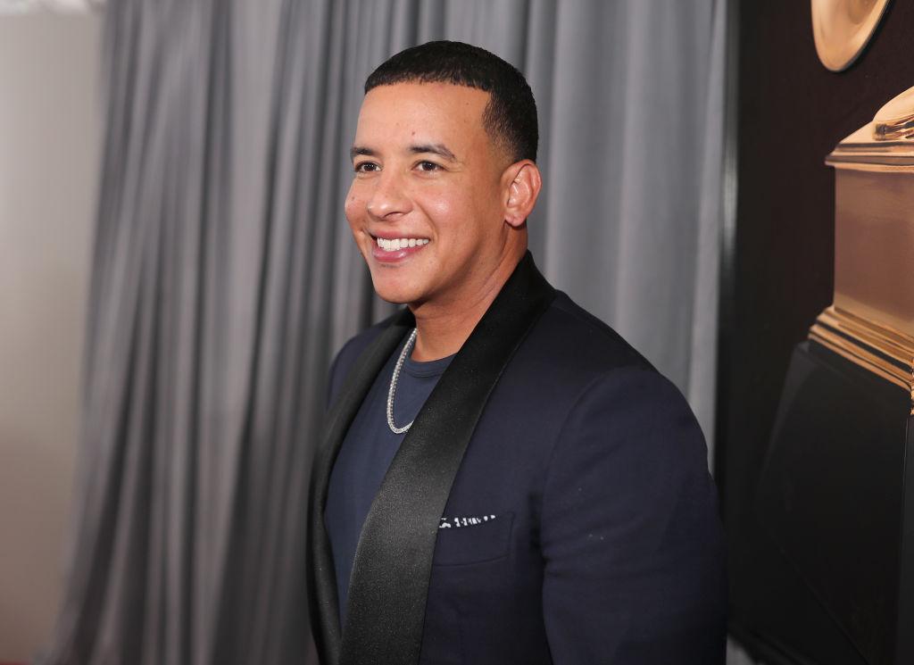 Exclusivo: Daddy Yankee se empolga com hit em novela da Globo ...