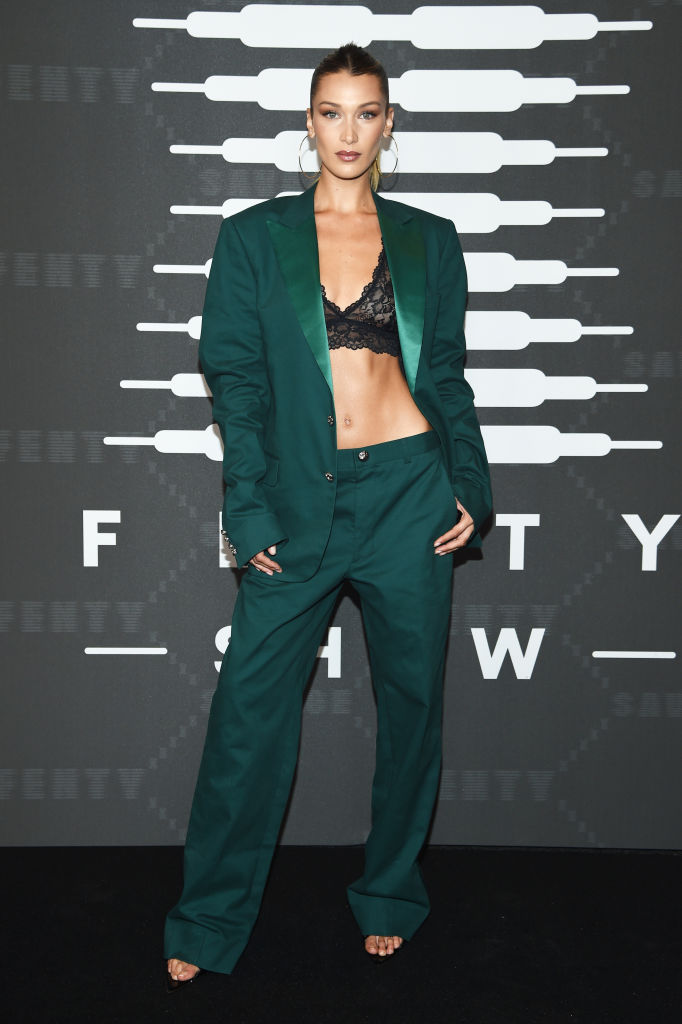 Savage X Fenty Show Presented By Amazon Prime Video – Arrivals