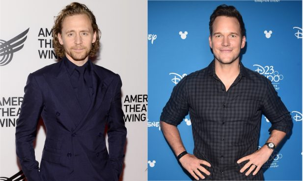 Espectadora causa constrangimento ao se masturbar durante peça de Tom Hiddleston na Broadway; Chris Pratt comenta o caso