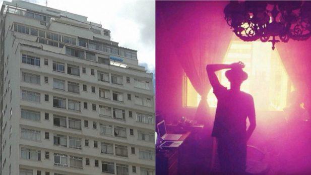 """""""Quarto do Pedrinho"""": Jornalista relata caso assustador em apartamento de São Paulo, com direito a quarto secreto e desfecho BIZARRO, e viraliza na web; saiba tudo e veja fotos do local!"""