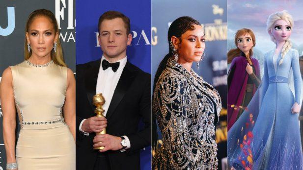 Oscar 2020: De Jennifer Lopez a Frozen 2! Confira os maiores esnobados pela premiação