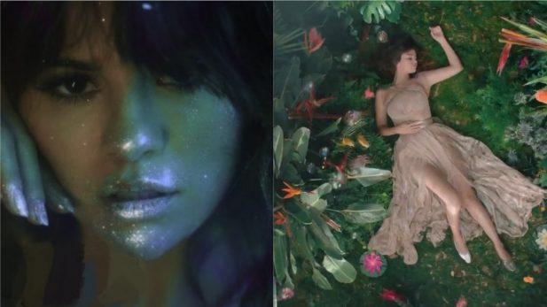 """Selena Gomez brilha - literalmente - no clipe maravilhoso da faixa-título de seu novo álbum """"Rare""""; vem assistir!"""