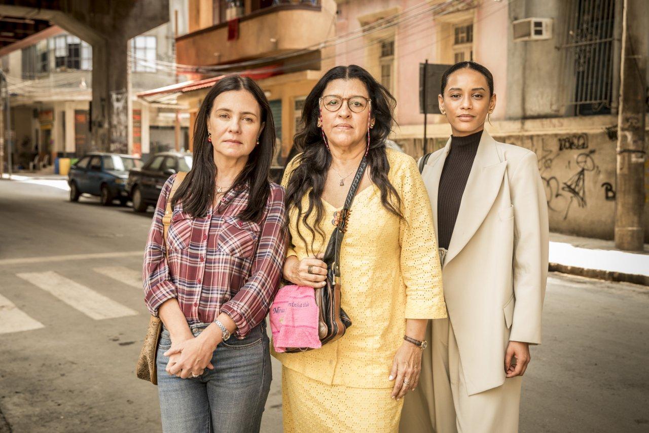 Amor de Mãe: Desfecho da novela decepciona até mesmo estrelas do elenco;  saiba detalhes | Hugo Gloss
