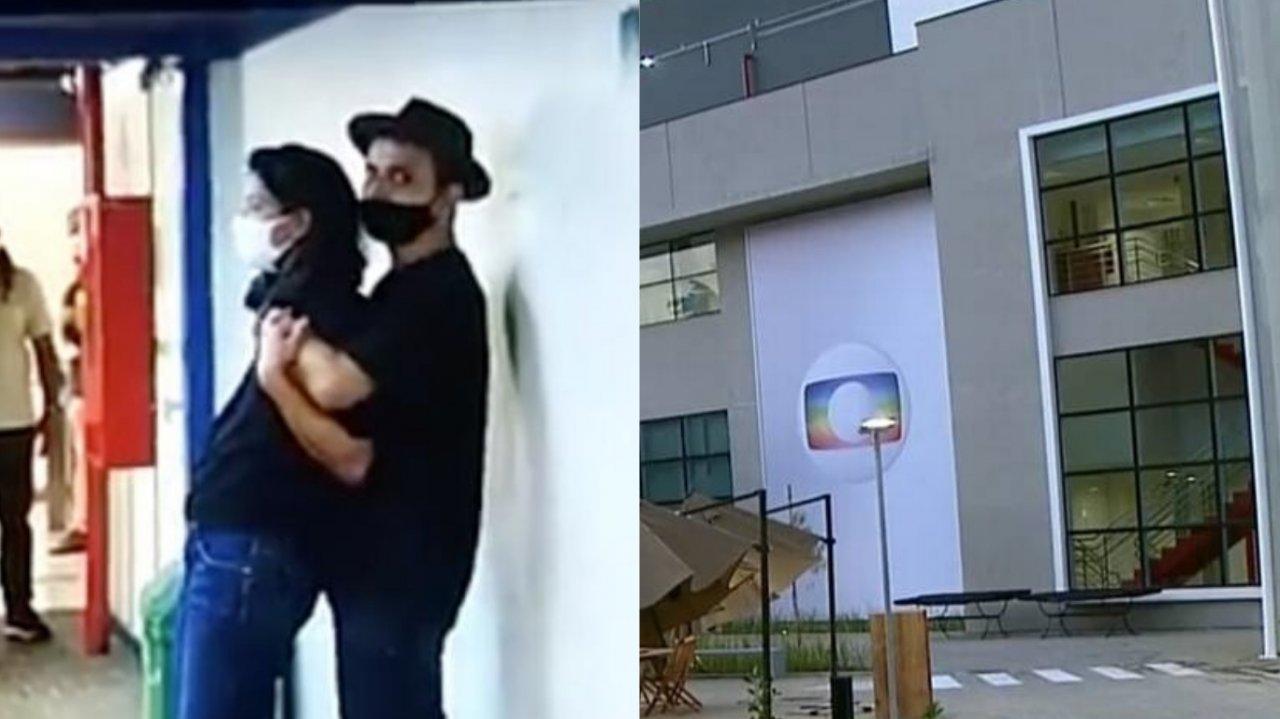 Homem armado invade TV Globo, faz repórter refém, e exige ver ...