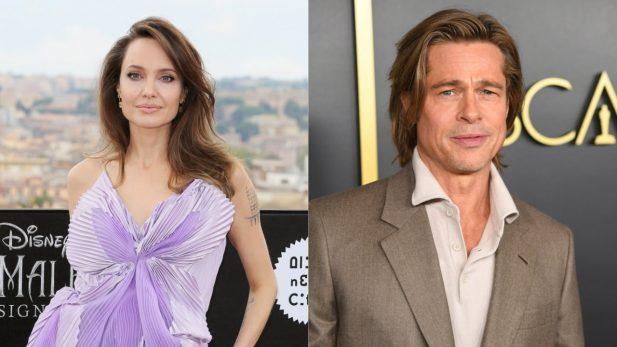 Angelina Jolie tem vitória em batalha de custódia contra o ex-marido Brad Pitt; representante do ator se manifesta — saiba detalhes