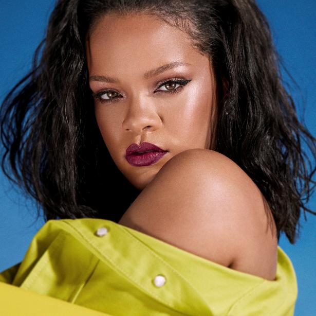 Entrevista exclusiva: Rihanna anuncia lançamento de Fenty Beauty ...