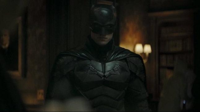 The Batman: OMG! Longa ganha primeiro e SURPREENDENTE teaser ...