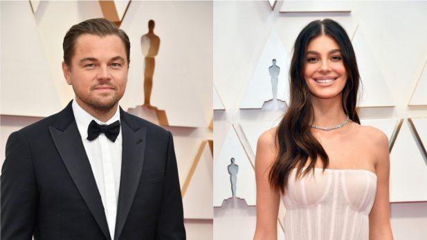 Leonardo DiCaprio é flagrado sem camisa aproveitando praia em clima íntimo com namorada, Camila Morrone; Confira as fotos!