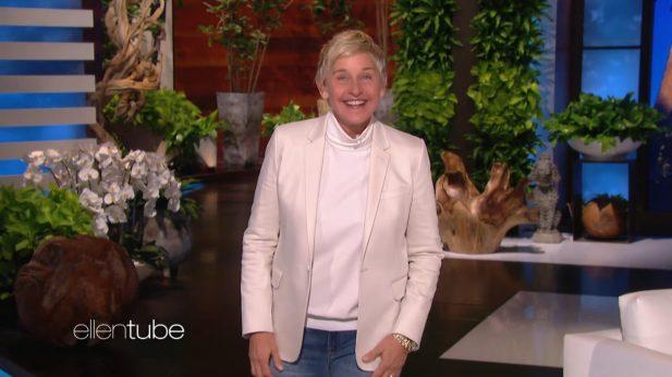 Em estreia da nova temporada, Ellen DeGeneres quebra silêncio sobre acusações de ambiente de trabalho tóxico: 'Estava ansiosa para falar sobre isso' - Assista
