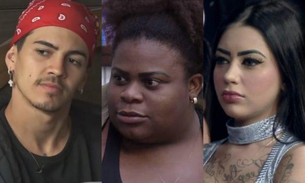 A Fazenda 12: Biel faz comparação entre Jojo e Mirella, e é acusado de machismo e gordofobia nas redes: 'Nojento' - Assista