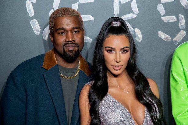 Kim Kardashian já preparou divórcio de Kanye West, diz testemunha ao The New York Post; saiba detalhes
