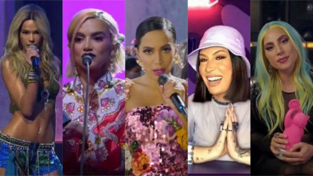 MTV Miaw 2020: Resumão! Manu Gavassi, Anitta, Bianca Andrade e Lady Gaga se destacam; confira a lista completa de vencedores!