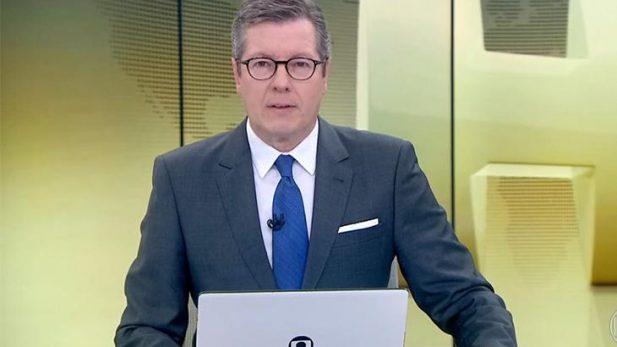 """Márcio Gomes revela que Globo não cobriu salário oferecido pela CNN Brasil: """"Nenhuma contraoferta foi suficiente"""""""