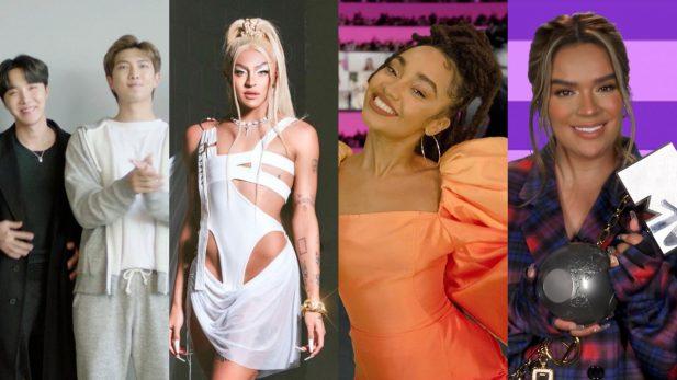 EMA 2020: Pabllo Vittar vence categoria brasileira, BTS lidera em prêmios, e Little Mix e Karol G também se destacam — confira o resumão!