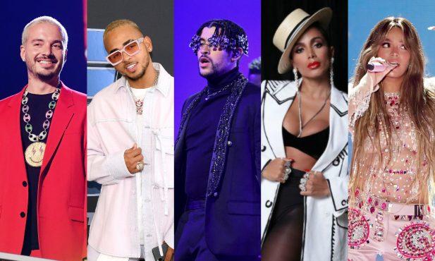 Grammy Latino 2020: Resumão! J Balvin, Bad Bunny e Ozuna são premiados; Anitta e Karol G ARRASAM em performances - Assista e confira os vencedores
