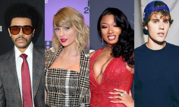 AMA 2020: Resumão! The Weeknd, Taylor Swift e Justin Bieber são destaques da noite; Confira todas as performances e veja a lista completa de vencedores!