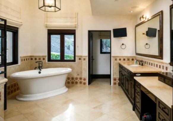 banheiro liam
