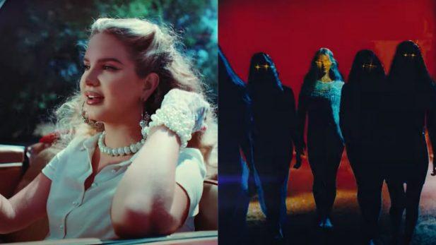"""Uau! Lana Del Rey lança clipe com reviravolta sobrenatural para a ÓTIMA """"Chemtrails Over The Country Club""""; assista!"""
