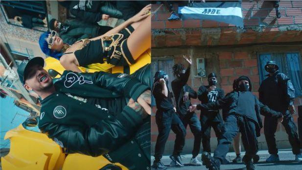 """Reizinho latino! J Balvin volta às suas origens no clipe da ÓTIMA """"Ma' G"""", primeira música de álbum inédito; assista!"""